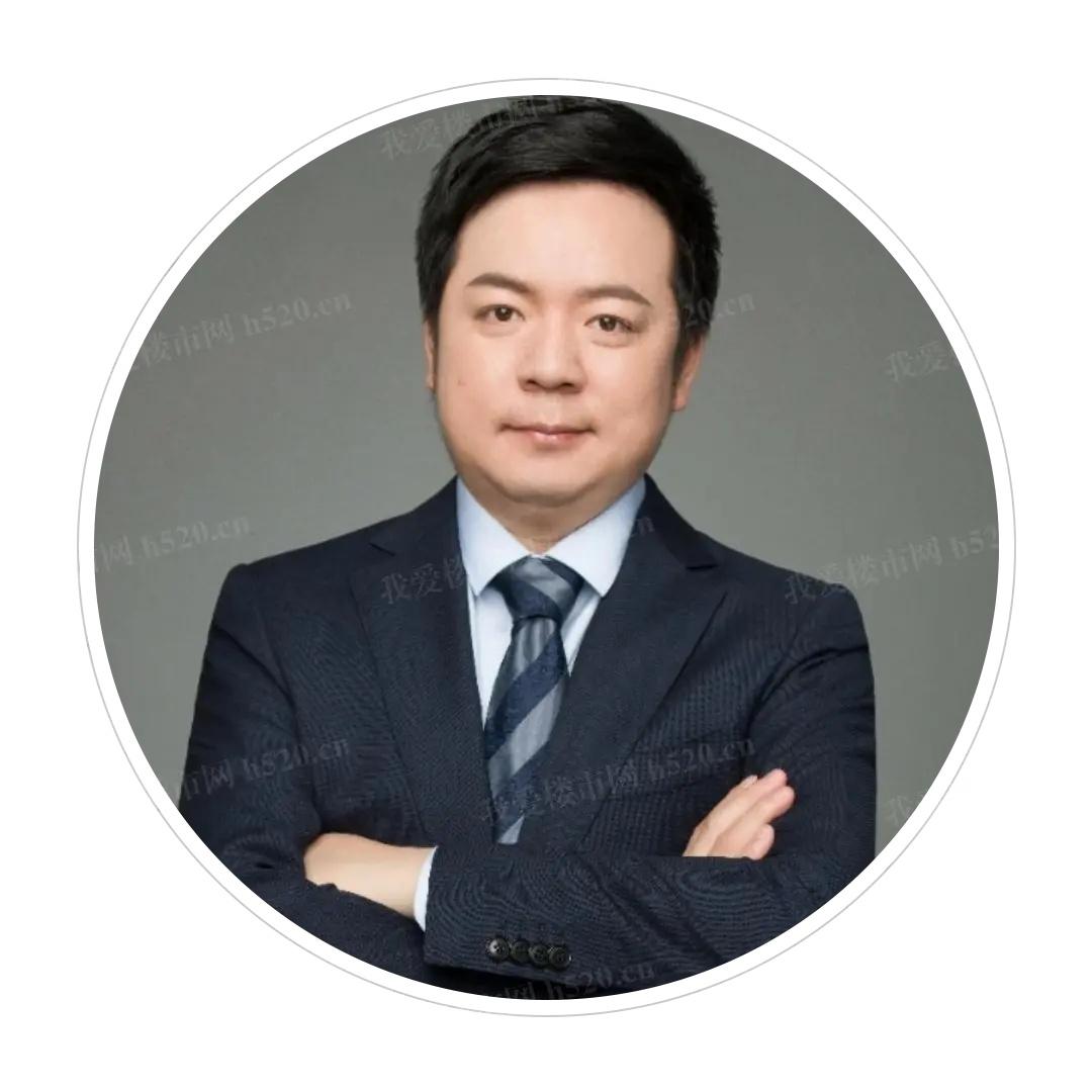 郑大源 大源按揭总经理 房产频道特约评论员