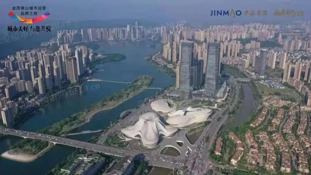 梅溪湖国际新城
