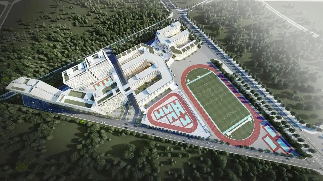 华师三水学校