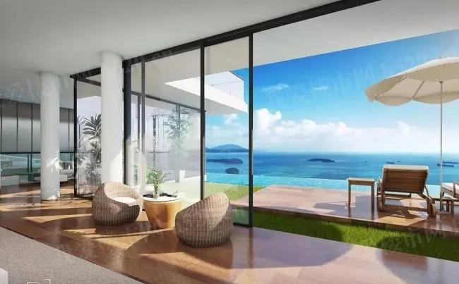 惠州买房哪里有潜力