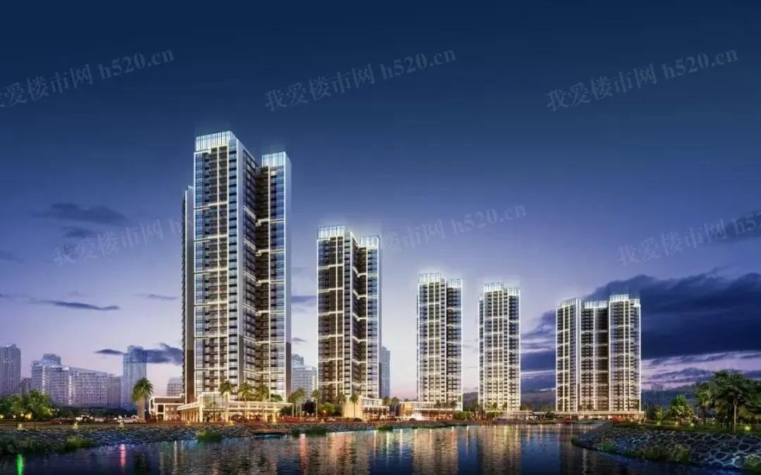 惠州大亚湾房产