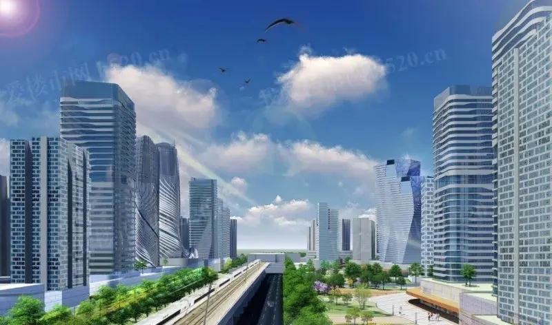 惠州新楼盘