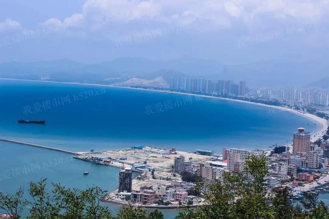 惠州大亚湾