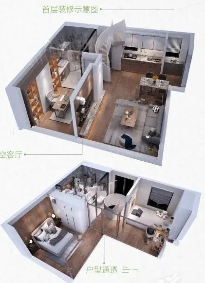 21+公寓