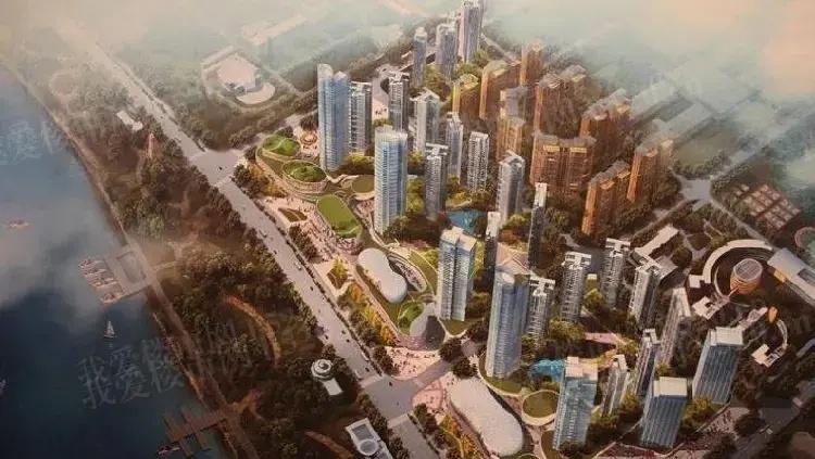 柳州新楼盘
