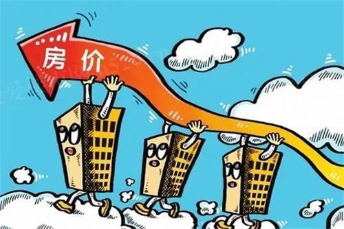 柳州2021年房价会涨吗