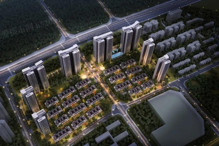 广西柳州地产