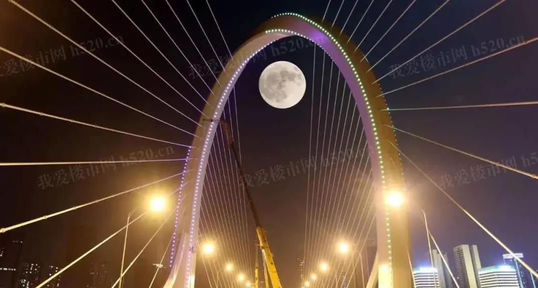 柳北白沙大桥
