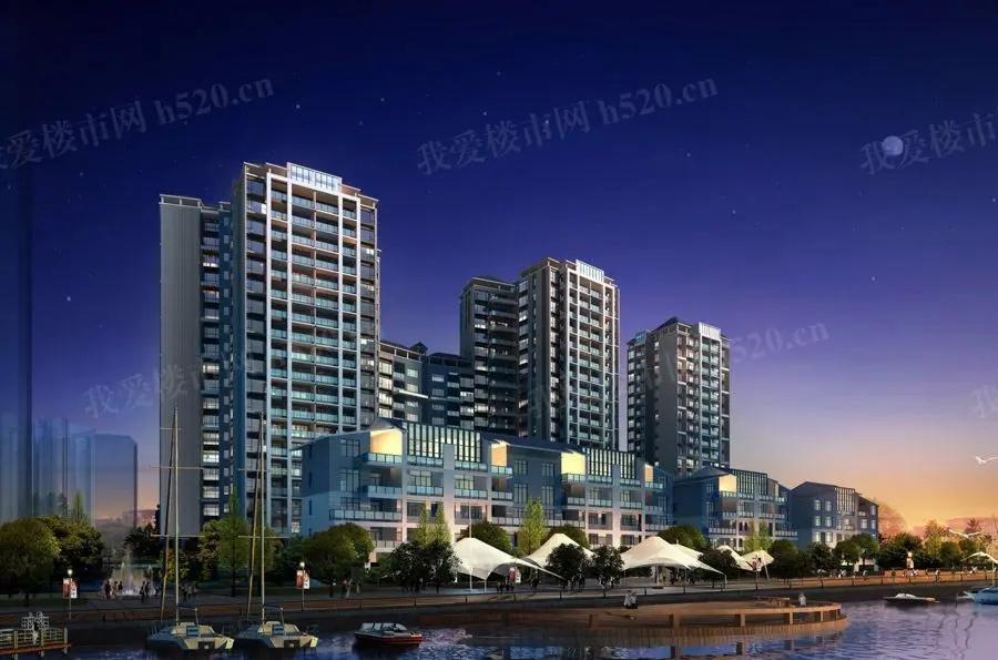 柳州房地产发展趋势