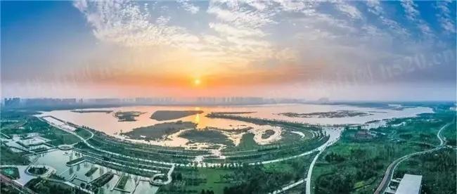 阳光汾河湾D区示意图