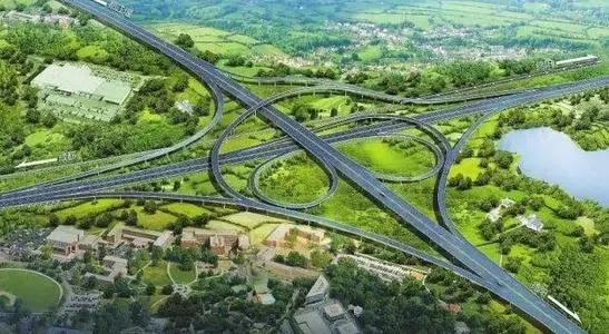 中山西环高速公路