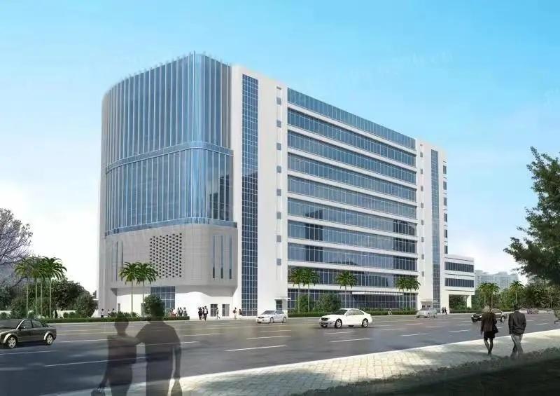 康佳(兴达)5G产业园